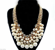 Handgefertigte Modeschmuck-Halsketten & -Anhänger für besondere Anlässe