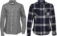 Crosshatch Mens Casual Copen / Mitty Check Shirt, Brand New, RRP £30, *50% OFF!*