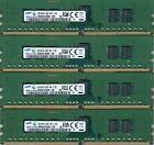 Samsung+16GB+%284x4GB%29+DDR4-2400+ECC+RDIMM+set+%28M393A5143DB0-CRC%29+