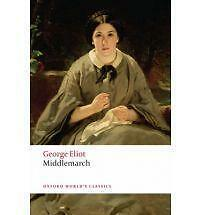 Middlemarch by George Eliot (Paperback, 2008)