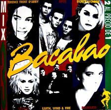 LPx2 - Bacalao 3 (Various Dance Partially Mixed) EDIT. IN SPAIN 1988, MINT*NUEVO