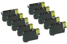 10 1281 Black for Epson  SX420W SX425W SX445W  SX230 SX235W SX445W SX435W