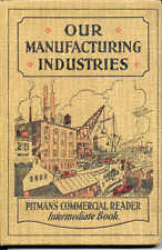 OUR MANUFACTURING INDUSTRIES - T.HUNTER DONALD, M.A