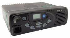 TAIT TM8115 25 WATT LOWBAND 66-88MHZ 4M MSA 99CH MOBILE RADIO FREE PROGRAMMING