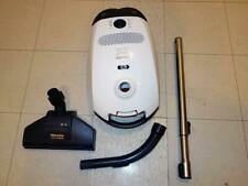 Miele Olympus S2121 vacuum cleaner with attachments