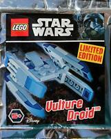 LEGO Star Wars Vulture Droid Foil Pack Set 911723 (Bagged)