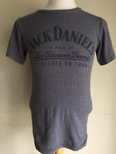 """ZAC BROWN BAND & JACK DANIEL'S WHISKEY (2011) """"Together on Tour"""" T-Shirt Small"""