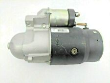 BBB Industries Endurance Starter Motor Re-manufactured 3838WS (With Solenoid)