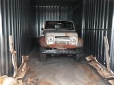 1970 Toyota Land Cruiser Fj55