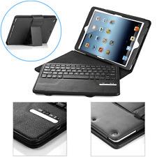 Wireless Bluetooth Plastic Hard Keyboard Case for iPad 2/3/4/5, iPad Mini & Air