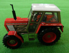 Universal Hobbies Tractor Zetor Crystal 8045 4WD 1/32nd Scale Collector Model