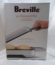 Williams Sonoma Breville Personal Pie Maker New in Box ~ BP1640XL SOLD OUT