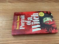 Dorothy Daniels Portrait of a Witch Vintage Gothic Horror 1976 Paperback