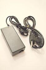 Adapter Charger for Fujitsu LifeBook S761 SH530 SH560 T1010 T1010LA +Power Cord