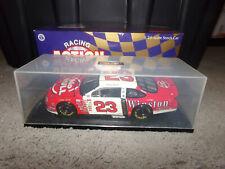 1/24 JIMMY SPENCER #23 WINSTON NO BULL ACTION NASCAR DIECAST