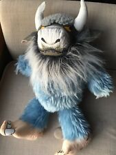 Where The Wild Things Are plush Maurice Sendak doll 15-16""
