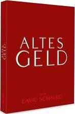 ALTES GELD (Udo Kier, Sunnyi Melles, Manuel Rubey) 3 DVDs NEU+OVP
