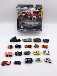 Vintage Galoob Micro Machines Lot Cars