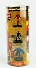 HeroClix IRON MAN Figure Set SEALED 2010 Marvel Comics Iron Monger Nick Fury
