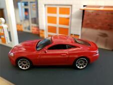 New Loose Matchbox Jaguar XK Coupe - 5 Pack Exclusive Metallic Cranberry