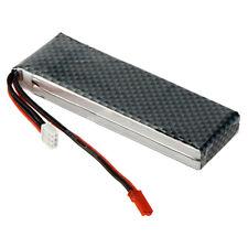 7.4V 2200mAh 25C 2S o Battery w/JST Plug I3B2