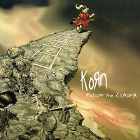 Korn - Follow the Leader - New Vinyl 2LP + MP3
