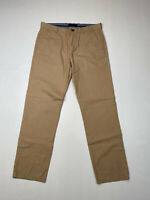 TOMMY HILFIGER CUSTOM FIT CHINO Trousers - W33 L32 - Great Condition - Men's
