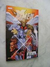 X-MEN n° 84 - Marvel France / panini comics - mensuel janvier 2004