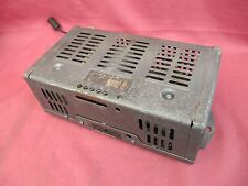 Vintage 1950s – 1960s Becker Mexico Radio External Amp Power Supply