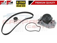 FOR HONDA CIVIC NTEGRA 1.6 EK9 1.8 TYPE R DC2 TIMING BELT KIT WATER PUMP