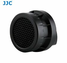 JJC SG-C600II 3-in-1 Stacking Grid Light modifier System for CANON 600EX-II RT
