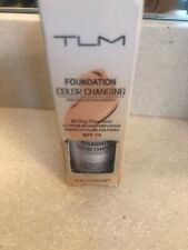 TLM Flawless Color Changing Foundation Makeup.