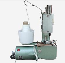 Electric Packet Sewing Machine Baler Bag Sealing Closing Machine 220V 12000r/min