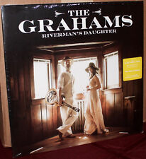 "SOUTH Records LP GRAM002: The Grahams - Riverman's Daughter, +7"" MP3 2013 USA SS"