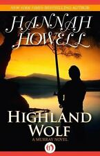 Highland Wolf (The Murray Brothers Series)