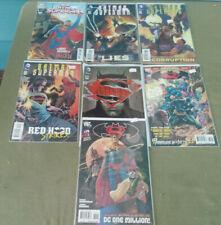 Batman Superman DC Comics Lot of 7 Issues #1, 24, 26, 27, 30, 78, and #79 NM