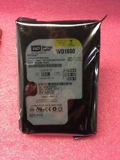 WD1600BB-56GUC0, Western Digital 160GB IDE 3.5 Hard Drive