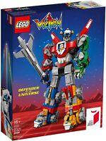LEGO Ideas 21311 - Voltron NUOVO