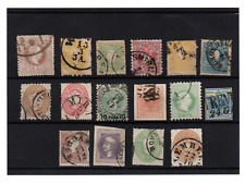Austria & Occupations valuable collection Cat Val £700+ WS22127