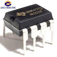2PCS NE5532P NE5532 - Dual Operational Amplifier New IC