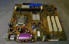 Fujitsu-Siemens D2140-B22 GS 1 sockel 775 carte mère complète avec Intel cpu