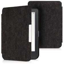 Hülle für Kobo Clara HD Filz eReader Case Klapphülle Cover Filztasche Tasche