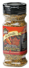 🇨🇦 Club House La Grille Montreal Steak Spice Seasoning DIRECT From CANADA 180g