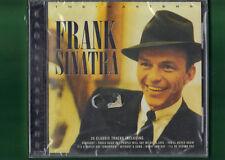 FRANK SINATRA - THE MASTERS CD NUOVO SIGILLATO