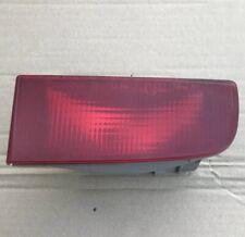 Toyota Yaris 1.5 T Sport 1999-2000 2001 2002 Rear Bumper Fog Lamp Light Lens