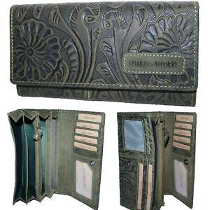 Damen Geldbörse hochwertiges ❃ Portemonnaie Geldbeutel Brieftasche