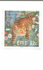 Ireland Year of the Tiger mnh -(1993)