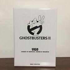 Ghostbusters Vigo Figure Mattel Matty Collector Brand New!!!