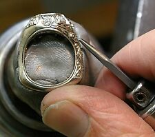 How to Be a Silversmith How To Engrave & Hand Letter Jewelry 36 books on CD DVD