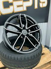18 Zoll WH33 Felgen für VW Arteon Passat Scirocco R Tiguan T-Roc R-Line CC Neu